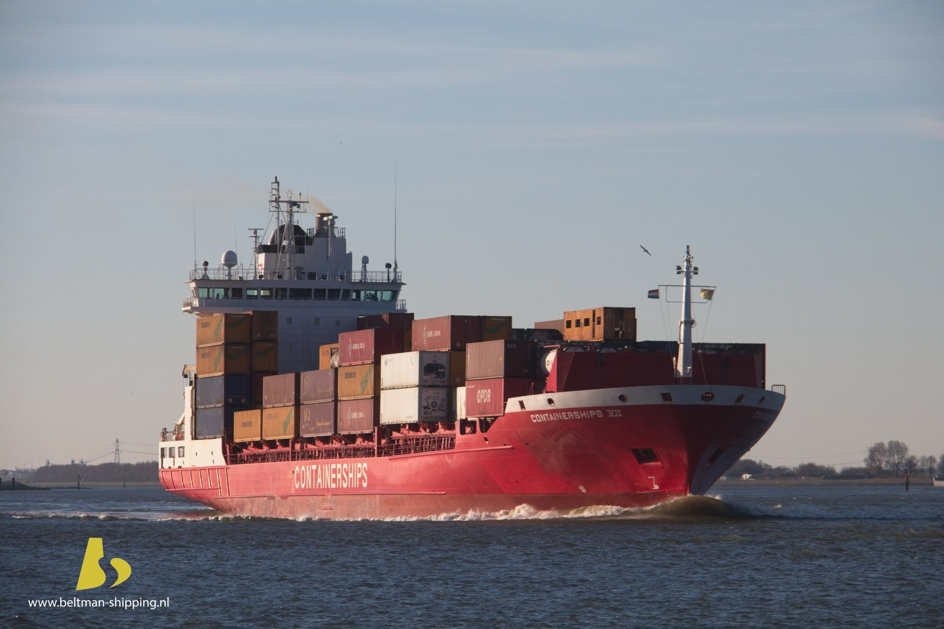 Containerships VII-9250098-25-03-2017-IMG_3351